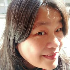 玲雪 - Profil Użytkownika