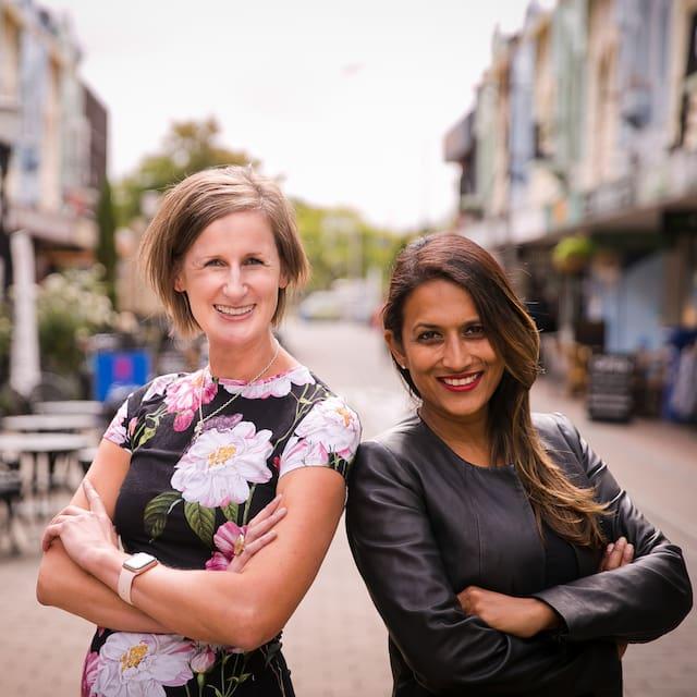 Zeenie & Sarah - Profil Użytkownika