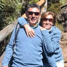 Helene & Nicolas es SuperAnfitrión.