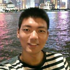 Profil utilisateur de HongChang