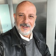 Alejandro Rafael User Profile