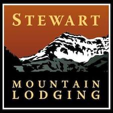Henkilön Stewart Mountain Lodging käyttäjäprofiili