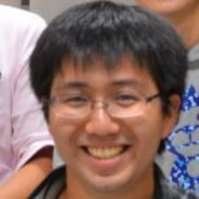 Perfil do utilizador de Ryuji