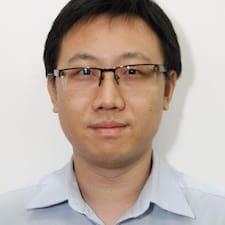 Profil utilisateur de Chuen How