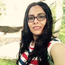 Profil utilisateur de Shideh