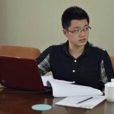 Yingqun的用戶個人資料