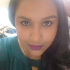 Andressa Profile ng User
