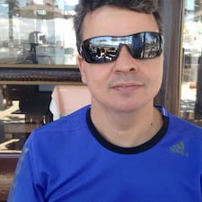 Jose Geraldo的用户个人资料