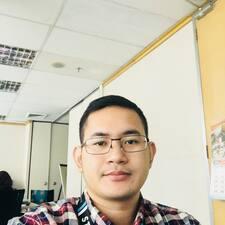 Awangga Lazuardi Narendra的用戶個人資料