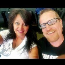 Henkilön Ricky & Kimberly käyttäjäprofiili