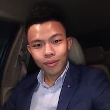 Yunzheng Brugerprofil