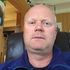 Kristoffer J Brukerprofil