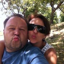 Användarprofil för Daniil&Natalia