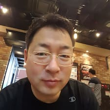 Dong-Ki的用戶個人資料