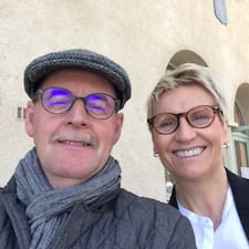 Jocelyne Et Yves User Profile