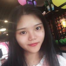 Profil utilisateur de 楚琪
