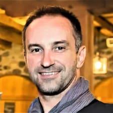 Profil Pengguna Jérôme La-Fittau