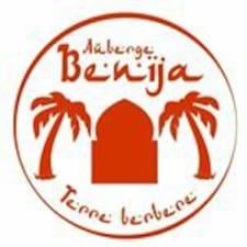 Nutzerprofil von Auberge Benija