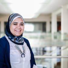 Profil utilisateur de Nour