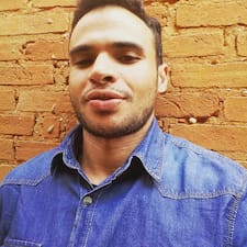 Profilo utente di Marco Aurélio