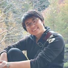 Profil utilisateur de 烨荣