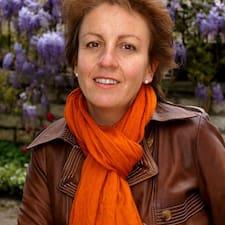 Geneviève Brukerprofil