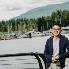 Learn more about David