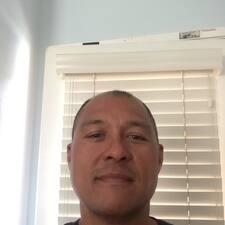 Denny - Uživatelský profil