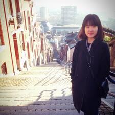 Nanako Brugerprofil