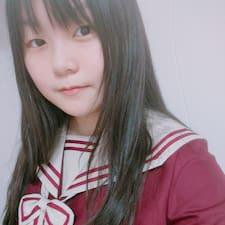 张莉 User Profile