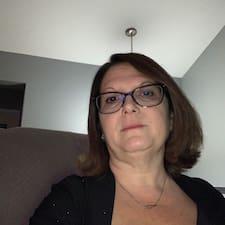 Rhonda Kullanıcı Profili