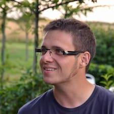 Gebruikersprofiel Jean-Baptiste