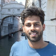 Profil utilisateur de Nikhil