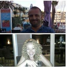 Profil korisnika Olivier Et Nancie