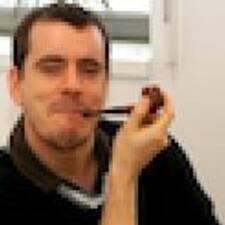 Profil utilisateur de Vianney