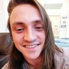 Profil Pengguna Jacob