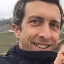 Francois-Xavier User Profile
