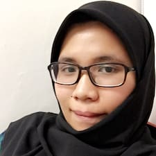Hazwani User Profile