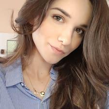 Klaudia - Profil Użytkownika