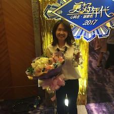 Profil Pengguna Meng Chuan