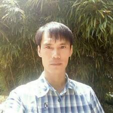 Profil utilisateur de 兆斌