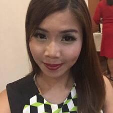 Profil Pengguna Jhoana Marie