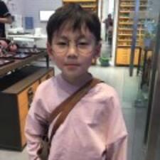 Henkilön Jianzhong käyttäjäprofiili