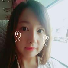 Profil utilisateur de Ji Yeong