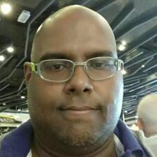 Jaya User Profile
