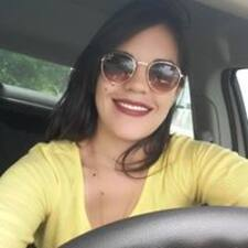 Thamyres Lima User Profile