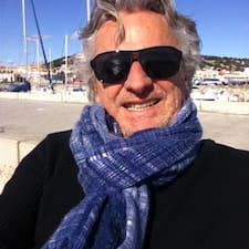 Το προφίλ του/της Jean-Marc