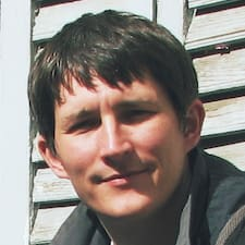 Aleksey User Profile