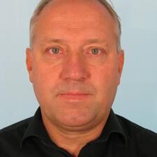 Ole Thomas User Profile