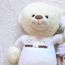 Ai Sue Xie User Profile
